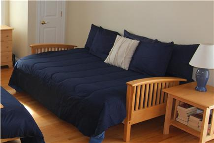 Truro Cape Cod vacation rental - Double Beds - New Regular Mattresses
