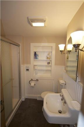 Sagamore Beach Sagamore Beach vacation rental - Upstairs Bathroom with Shower
