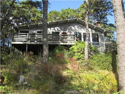 Wellfleet Cape Cod vacation rental - ID 25996