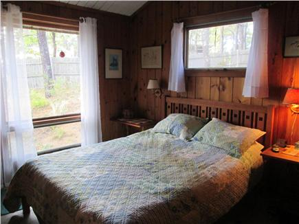 Wellfleet Cape Cod vacation rental - Queen main level