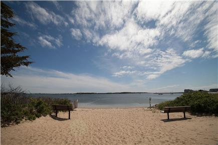 West Yarmouth Cape Cod vacation rental - Deeded rights to nearby Englewood Shores Association Beach.