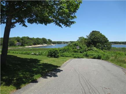East Falmouth Cape Cod vacation rental - View