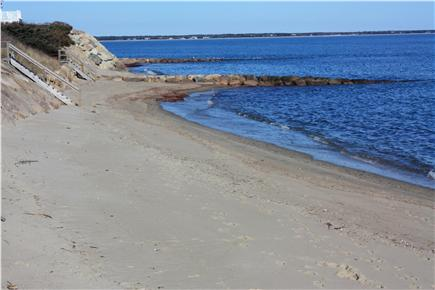Mashpee Cape Cod vacation rental - Private beach for Overlook Knoll Road  residents and guests only