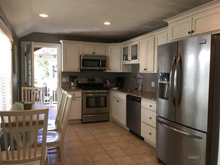 New Seabury, Popponesset Beach New Seabury vacation rental - Kitchen