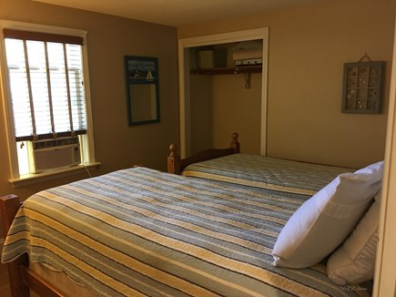 New Seabury, Popponesset Beach New Seabury vacation rental - Bedroom 2 of 3