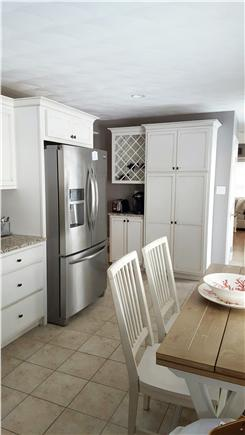New Seabury, Popponesset Beach New Seabury vacation rental - New Kitchen