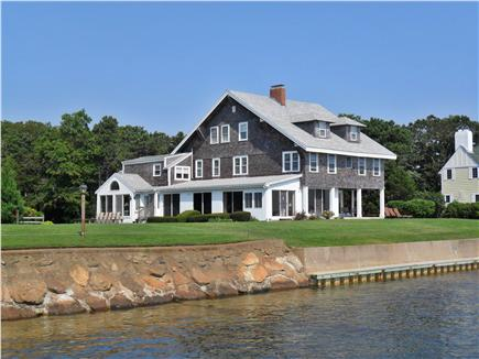 Yarmouth, On Bass River Cape Cod vacation rental - Yarmouth Vacation Rental ID 2602