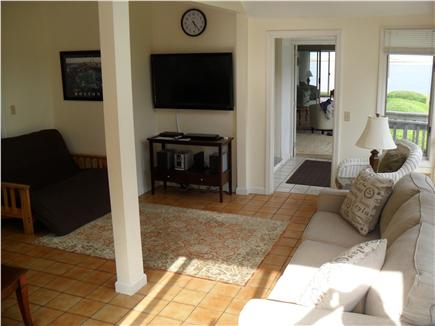 Yarmouth, On Bass River Cape Cod vacation rental - Entertainment Room