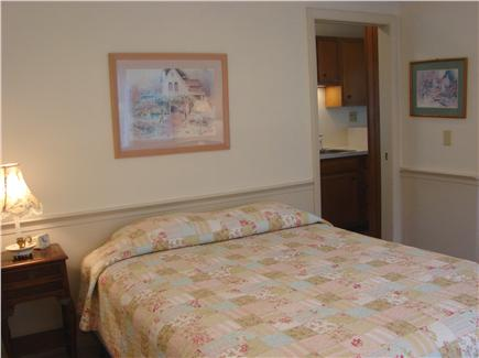 Yarmouth, On Bass River Cape Cod vacation rental - First Floor Bedroom