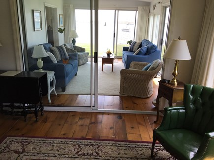Yarmouth, On Bass River Cape Cod vacation rental - Sun Room