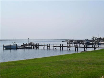 Yarmouth, On Bass River Cape Cod vacation rental - Ocean View