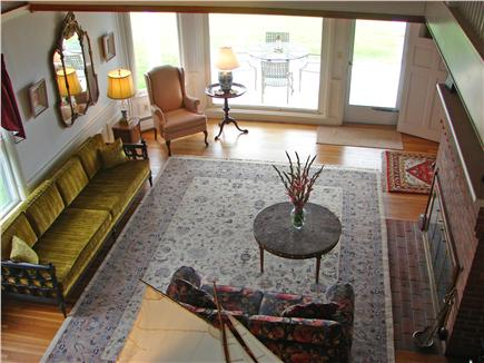 Yarmouth, On Bass River Cape Cod vacation rental - Living Room