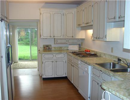 Yarmouth, On Bass River Cape Cod vacation rental - Kitchen