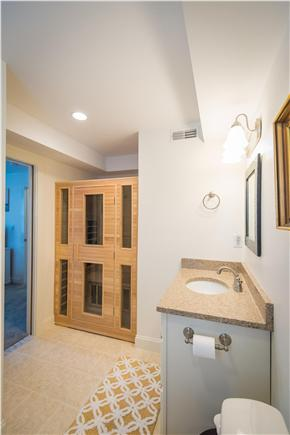 Scituate MA vacation rental - One of the 8 bathrooms