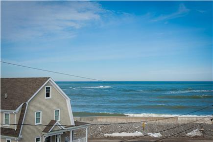 Scituate MA vacation rental - Oceanfront
