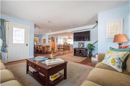 Scituate MA vacation rental - Main Level