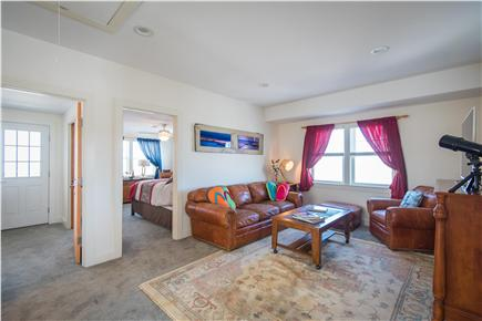 Scituate MA vacation rental - Third Level Den