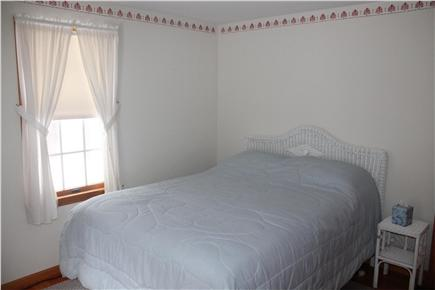 Eastham Cape Cod vacation rental - First floor bedroom with queen