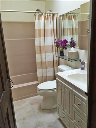 West Yarmouth Cape Cod vacation rental - Full Bath on second floor