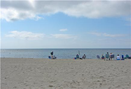 West Yarmouth Cape Cod vacation rental - Beautiful Seagull Beach is under 2 miles away