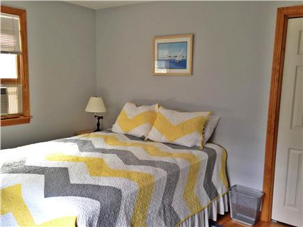 Harwich Cape Cod vacation rental - 2nd  Bedroom