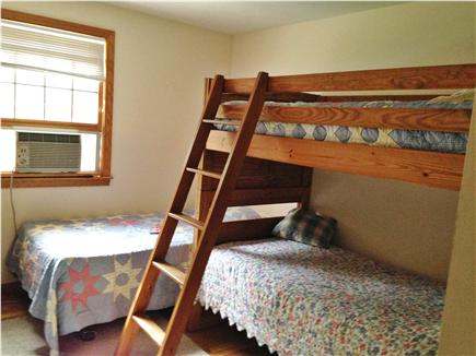 Harwich Cape Cod vacation rental - 3rd Bedroom