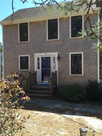 Wellfleet Cape Cod vacation rental - ID 26035