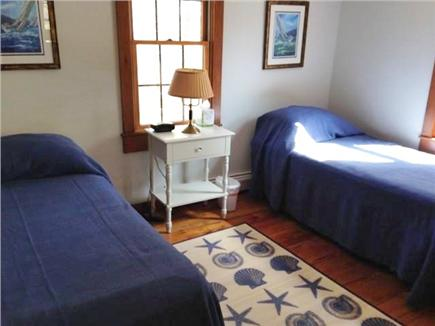 Wellfleet Cape Cod vacation rental - Bedroom 2 Upstairs