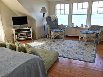 Brewster Cape Cod vacation rental - Upstairs bedrooms have panoramic views and ocean breezes