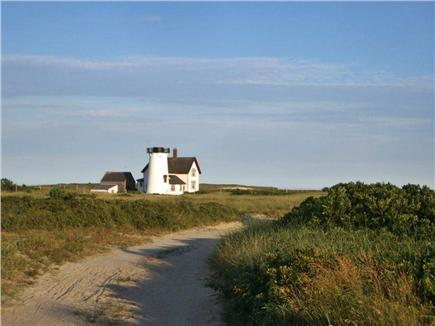 West Chatham Cape Cod vacation rental - Scenic Harding's Beach (1.4 miles)