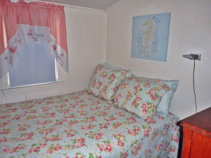 Dennisport Cape Cod vacation rental - Back Bedroom 2