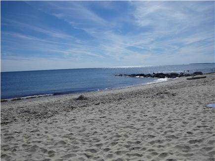 Dennisport Cape Cod vacation rental - Private Beach at Chases Ocean Grove