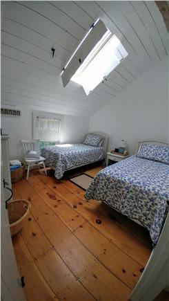 New Seabury, Mashpee New Seabury vacation rental - First Floor Bedroom