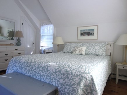 New Seabury, Mashpee New Seabury vacation rental - Second Floor Bedroom