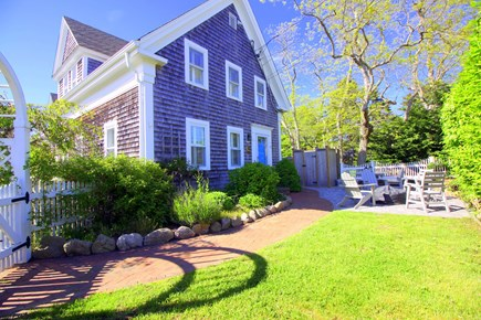 Chatham Cape Cod vacation rental - Private outdoor shower, grill and space to spread out