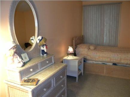 New Seabury New Seabury vacation rental - Twin bedroom on first floor