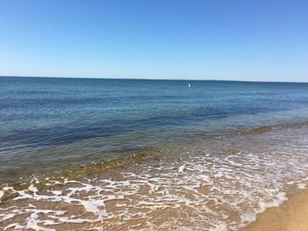 New Seabury New Seabury vacation rental - Beautiful beach close to the house