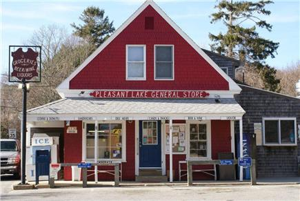 Harwich Cape Cod vacation rental - Sandwiches cofffee and more just around the corner or bike trail