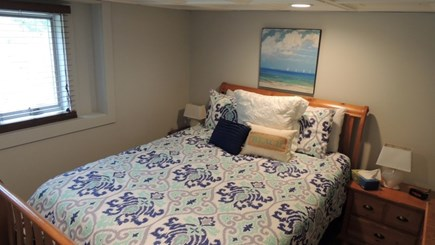 Harwich Cape Cod vacation rental - Bedroom lower level