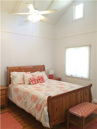 New Seabury, Mashpee New Seabury vacation rental - Bedroom #2 /  Queen  SIze Bed