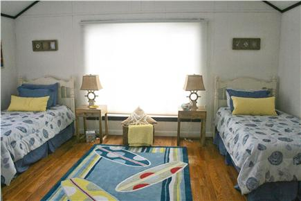 New Seabury, Mashpee New Seabury vacation rental - Bedroom #4 / 2 twins
