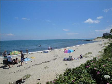 New Seabury, Mashpee New Seabury vacation rental - Section of Spit Beach