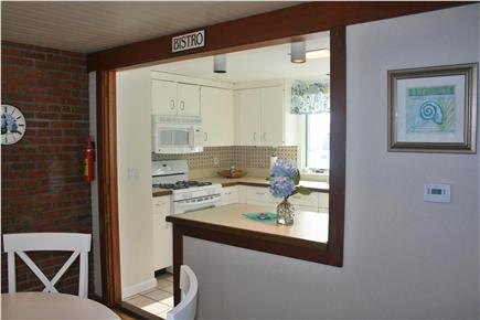 New Seabury, Mashpee New Seabury vacation rental - Galley