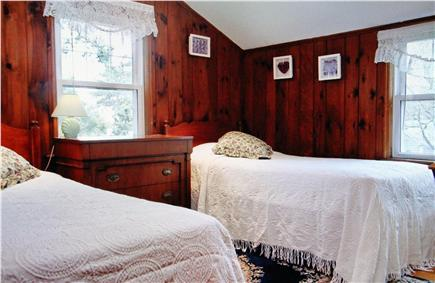 Dennisport Cape Cod vacation rental - Three of three bedrooms on the second floor