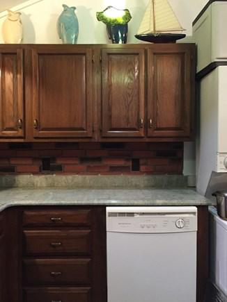 Dennis Port Cape Cod vacation rental - Dishwasher, Washer, Dryer