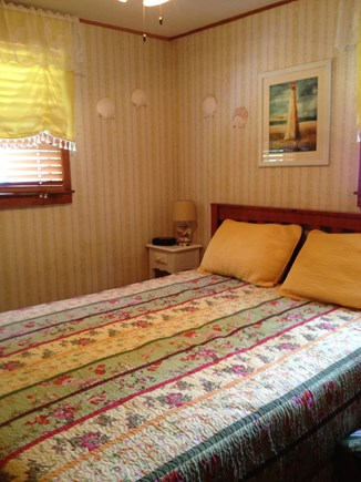 Dennis Port Cape Cod vacation rental - Queen Bed