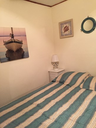 Dennis Port Cape Cod vacation rental - Full Bed