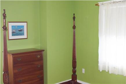 Scituate MA vacation rental - Bedroom 3