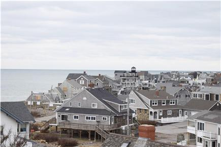 Scituate MA vacation rental - View - Roof top deck