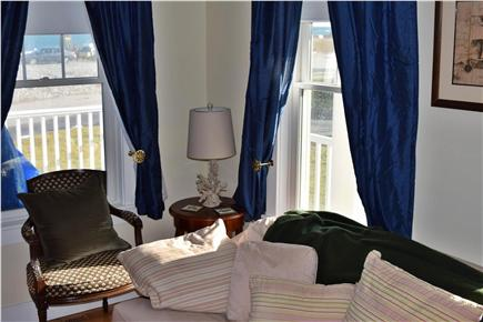 Scituate MA vacation rental - Den